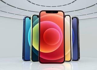 Ecco il nuovo iPhone 12: il primo con connettività 5G