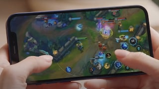 League of Legends: Wild Rift arriverà su iPhone a fine 2020