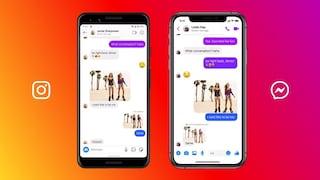 Da oggi le chat di Instagram e Facebook Messenger iniziano a unirsi: cosa cambia