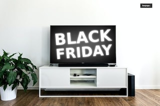 Le migliori offerte su Smart Tv e accessori Home Cinema del Black Friday 2020