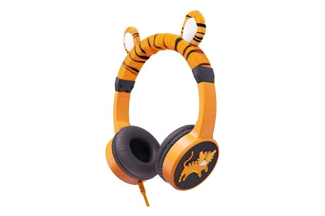 Planet Buddies Cuffie audio con cavo per bambini