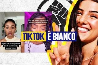 Il successo di Charli D'Amelio dimostra che TikTok ha un problema con i neri