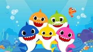 Baby Shark è il video più visto su YouTube (più di Despacito)