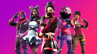 Ecco come sarà Fortnite su PlayStation 5 e Xbox Series X