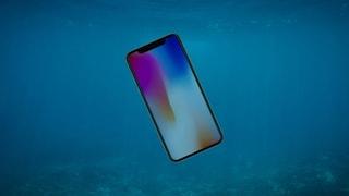 """""""Gli iPhone non sono del tutto impermeabili"""": Apple multata per 10 milioni di euro"""