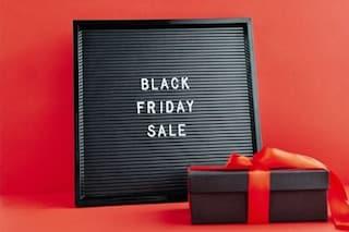 Inizia la Black Week Amazon: ecco le prime offerte tech fino al 50%
