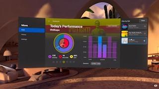 Dalla quarantena alla palestra (virtuale): così gli allenamenti si fanno in VR