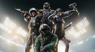 Ecco quando Rainbow Six Siege arriverà su PS5 e Xbox Series X|S (in versione migliorata)