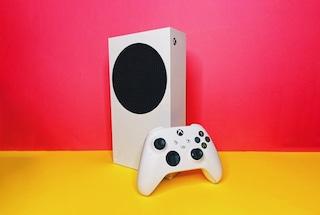 La recensione di Xbox Series S, la console piccola ed economica (ma la next gen è un'altra cosa)