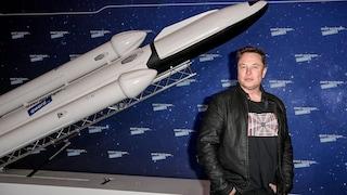 Elon Musk sta vendendo le sue case pur di portare l'uomo su Marte