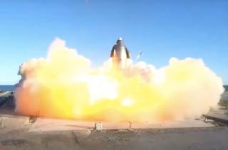 Il razzo Spaceship è esploso, ma il volo di prova è un successo: ecco perché