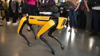 Hyundai sta comprando il produttore di robot Boston Dynamics