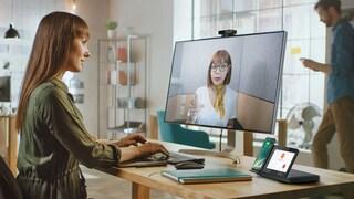 Cisco ha presentato gli strumenti per lo smart working di domani