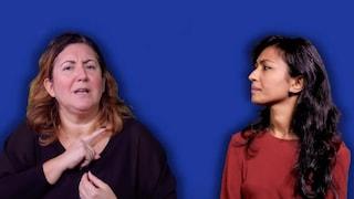 Questo podcast su YouTube è pensato interamente per le persone sorde