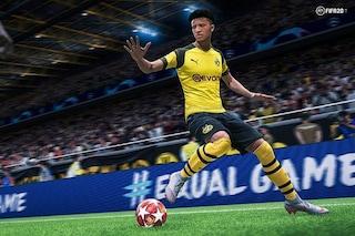 Le squadre della Superlega non saranno presenti in FIFA 22