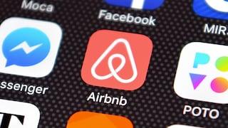 Airbnb ha bloccato le prenotazioni a Washington nella settimana dell'insediamento di Biden