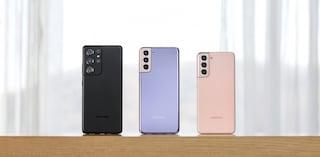 Ecco i nuovi Galaxy S21 di Samsung: tutto quello che devi sapere