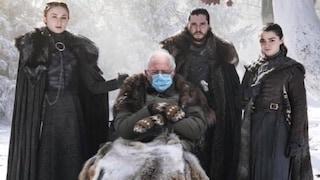 I migliori meme di Bernie Sanders con i guanti di lana all'insediamento di Biden