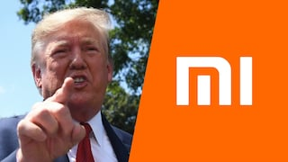 Trump ha inserito anche Xiaomi nella lista nera degli USA