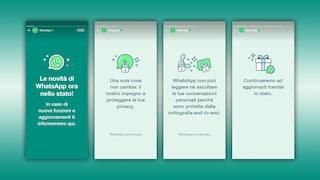 WhatsApp ha spiegato cosa succederà al tuo account se non accetti le nuove regole sulla privacy