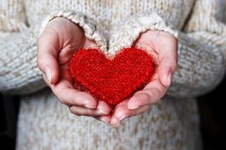 Buon San Valentino 2021 su WhatsApp: 34 immagini d'amore da scaricare gratis