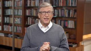 I 5 libri per l'estate consigliati da Bill Gates