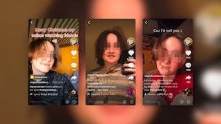 Uccide la sorella e i suoi tiktok diventano virali: account sospeso