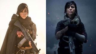 """""""Activision ha copiato il mio personaggio per creare Mara"""": l'accusa a Call of Duty"""