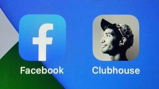 Facebook copia Clubhouse, ecco come saranno le stanze audio