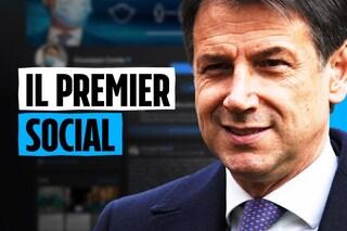 Dalle dirette a TikTok, il social media manager di Giuseppe Conte racconta la sua strategia social