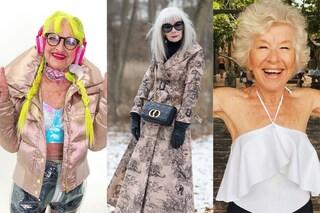 I nonni influencer sono le nuove star di Instagram: chi sono e cosa fanno