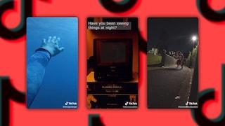 Questi sono i video più spaventosi di TikTok