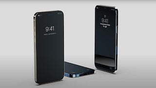 Lo schermo dell'iPhone 13 sarà sempre acceso