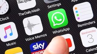 Basta il tuo numero di telefono per disattivarti per sempre il profilo WhatsApp: il nuovo attacco