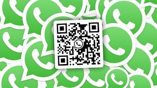 Come scambiarsi il numero su WhatsApp usando solo i QR code