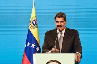 """Facebook ha bloccato il Presidente del Venezuela: """"Promuove una falsa cura contro la Covid"""""""
