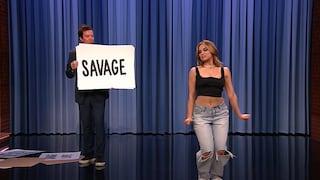 Addison Rae porta i balli (non suoi) di TikTok in TV, ma non dà credito agli autori