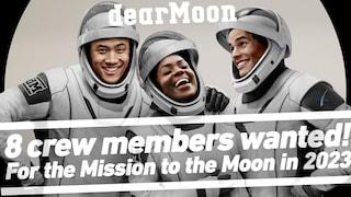 Offresi viaggio gratis intorno alla Luna per 8 passeggeri: la proposta del miliardario