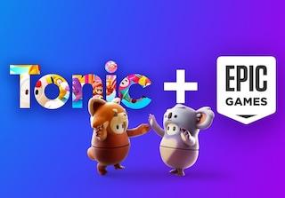 Epic Games ha comprato il team di sviluppo di Fall Guys: cosa cambia per i giocatori