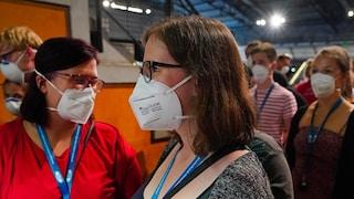 Questo sito dell'UE ti aiuta a riconoscere le mascherine FFP2 a norma
