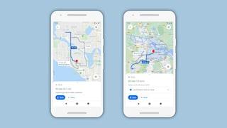 Google Maps ti farà risparmiare benzina: ecco come