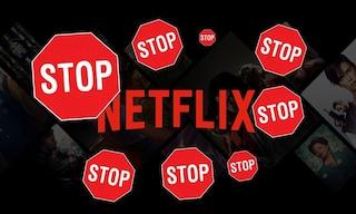 Netflix vuole bloccare chi condivide le password con gli amici