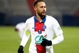 Il calciatore Neymar arriverà su Fortnite