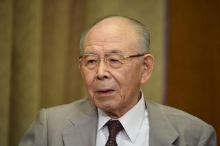 È morto Isamu Akasaki, l'inventore del primo LED a luce blu