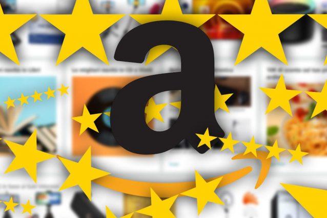Amazon blocca 600 marchi cinesi: richiedevano recensioni positive in cambio di regali