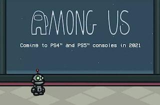 Among Us arriva anche su PS4 e PS5: ecco quando