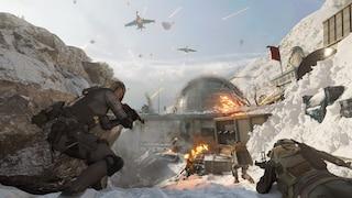 Il lancio della nuova mappa di Call of Duty: Warzone ricorda Fortnite, ecco perché