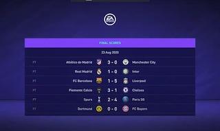 Uno youtuber ha simulato il torneo della Superlega su FIFA 21: ecco com'è andata