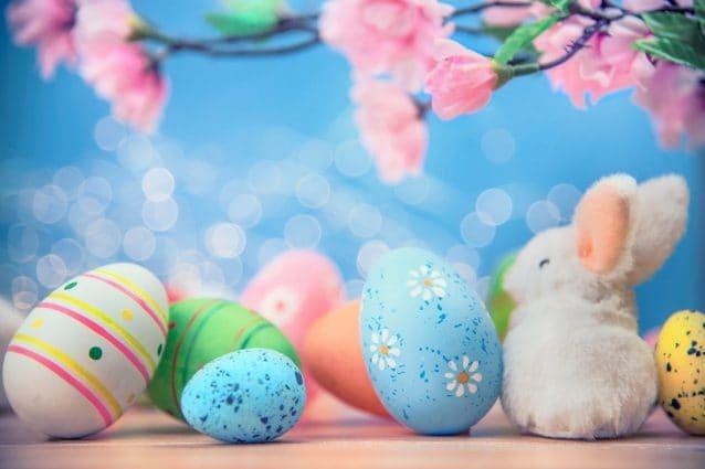 Auguri di buona Pasqua 2021: le migliori immagini da inviare su Whatsapp