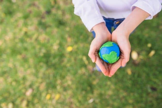 offerte Amazon e eBay per la giornata mondiale della Terra